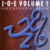 J O E VOLUME 1 JAZZ OFFENSIVE ESSEN, 1996